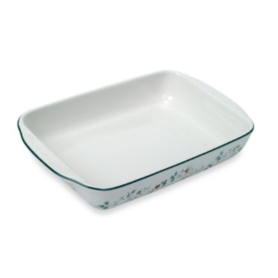 Green Bakers & Casserole Dishes
