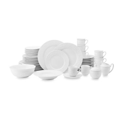 Mikasa® American Countryside 45-Piece Dinnerware Set