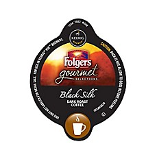 Vue™ Pack 16-Count Folgers Gourmet Selections® Black Silk Coffee for Keurig® Brewers