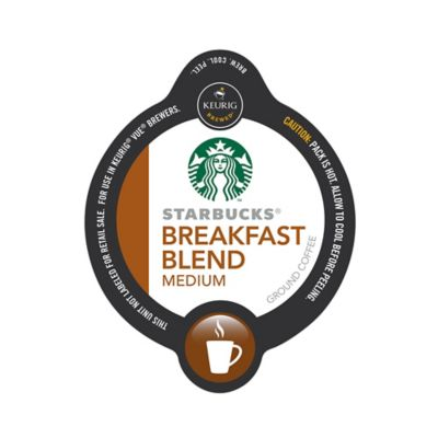 Starbucks for Keurig Coffee & Accessories