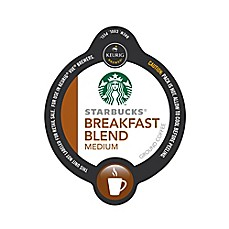 Vue® 16-Count Starbucks® Breakfast Blend Coffee for Keurig® Brewers