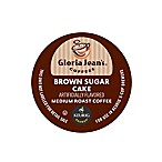 K-Cup® 18-Count Gloria Jean's Brown Sugar Cake for Keurig® Brewers