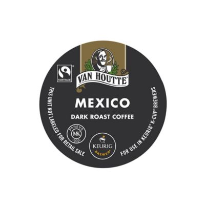 K-Cup® 18-Count Van Houtte® Fair Trade Organic Mexican for Keurig® Brewers