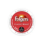 K-Cup® 18-Count Folgers Gourmet Selections® Classic Roast Coffee for Keurig® Brewers