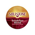 K-Cup® 18-Count Green Millstone Breakfast Blend for Keurig® Brewers