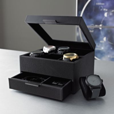 Kenneth Cole Reaction Home Watch Case