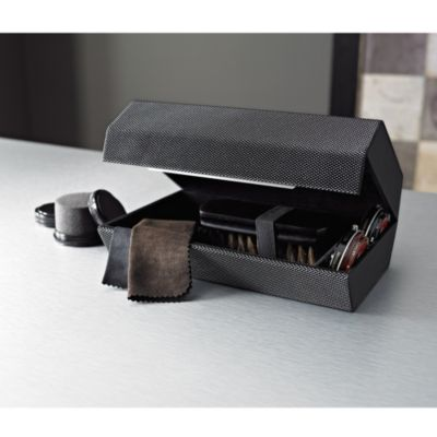 Kenneth Cole Reaction® 6-Piece Shoe Shine Kit