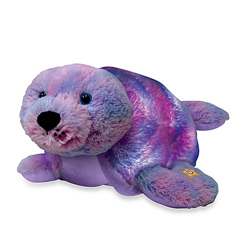 Buy Pillow Pets 174 Glow Pets Seal From Bed Bath Amp Beyond