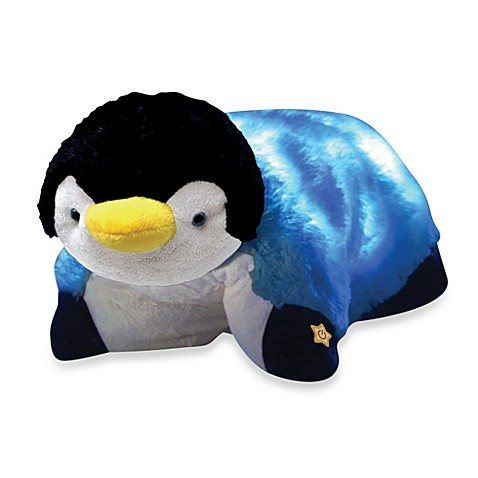 Cute Names For A Penguin Pillow Pet : Buy Pillow Pets Glow Pets Penguin from Bed Bath & Beyond