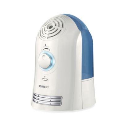 HoMedics® Cool Mist Ultrasonic Humidifier