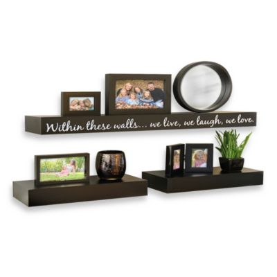 Buy Live Laugh Love Wall Decor From Bed Bath Amp Beyond