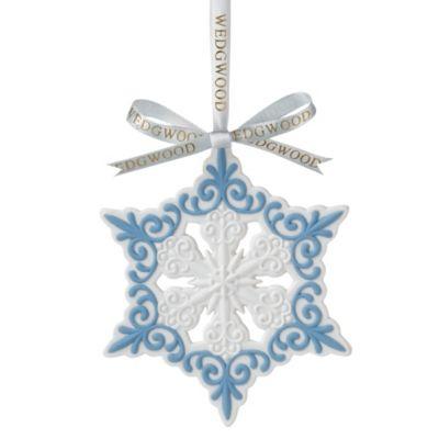 Wedgwood Ornaments