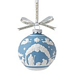 Wedgwood® 2013 Nativity Ornament