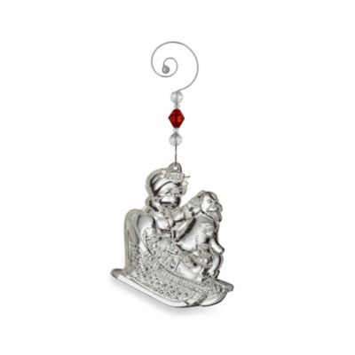 Waterford® 2013 Christmas Wonders Ornament