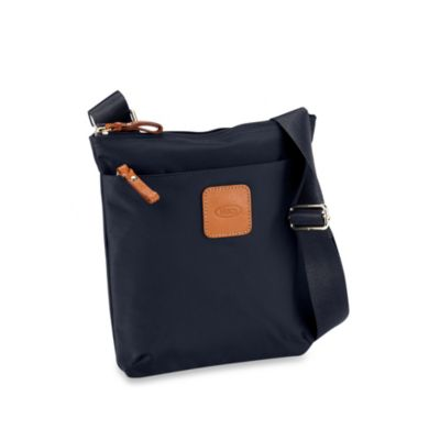 Bric's Xtravel Urban Small Envelope Bag in Navy