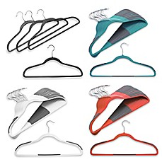 Studio 3B™ Slim Grips™ Hangers (Set of 16)
