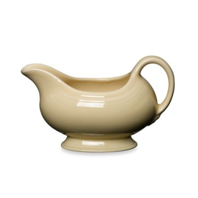 Ivory Sauce Boat