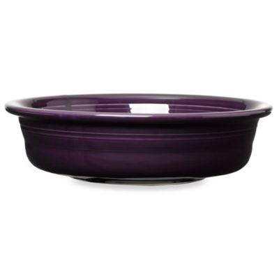 Fiesta® 2 qt. Serving Bowl in Plum