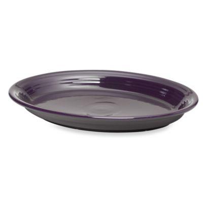 Fiesta® 13.6-Inch Oval Platter in Plum