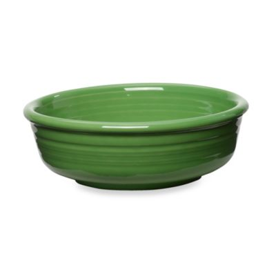 Fiesta® 14 ¼-Ounce Bowl in Shamrock