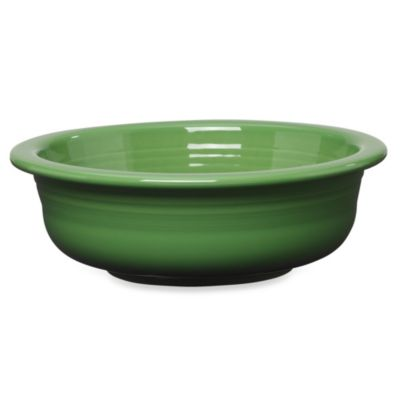 Fiesta® 1 qt. Serving Bowl in Shamrock