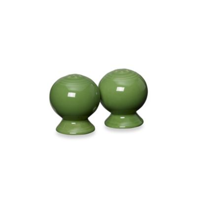 Fiesta® Salt and Pepper Shaker Set in Shamrock