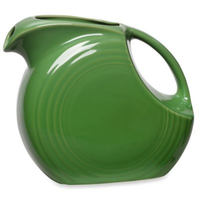 Fiesta® Large Pitcher in Shamrock