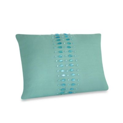 Laundry by Shelli Segal® Shiva Oblong Toss Pillow
