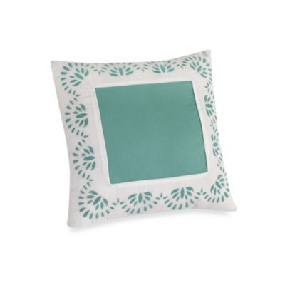 Laundry by Shelli Segal® Shiva Square Toss Pillow