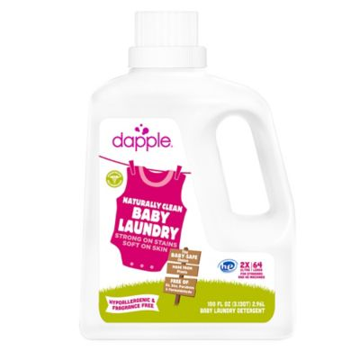Cleaning > Dapple® Baby 100-Ounce Fragrance-Free Laundry Detergent