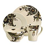 Misto Angela 4-Piece Round Place Setting