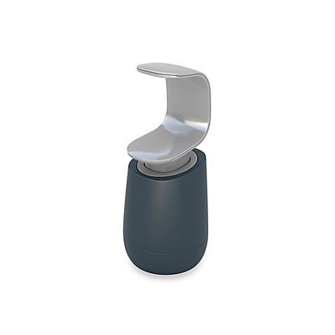 Joseph Joseph® C-Pump Single-Handed Soap Dispenser