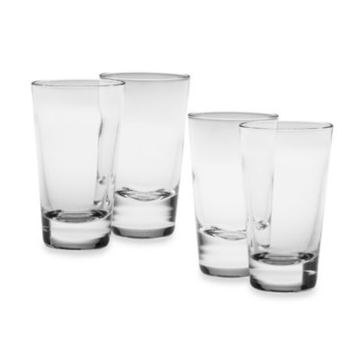 Luigi Bormioli Elegante 2.25 Ounce Shot Glass (Set of 6)