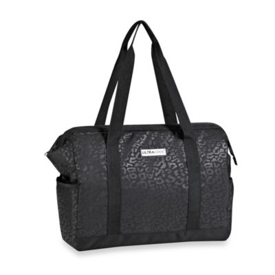 Access Bag N' Pack Extreme Insulated Lunch Bag in Cheetah