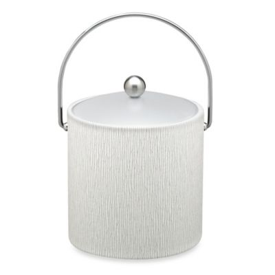 Kraftware™ Naturals Collection Artic Birch 3-Quart Ice Bucket