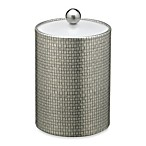 Kraftware™ Naturals Collection Cobblestone 2-Quart Tall Ice Bucket in Slate