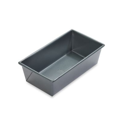 Chicago Metallic™ Professional  1 lb. Loaf Pan with Armor-Glide Coating
