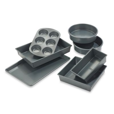 Chicago Metallic Bakeware Sets