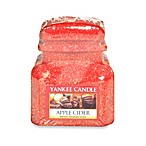 Yankee Candle® Apple Cider Jar Wax Melt