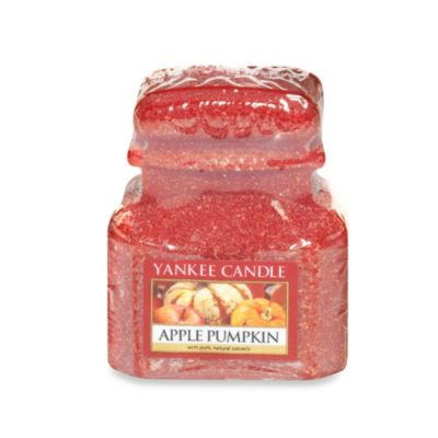 Yankee Candle® Apple Pumpkin Jar Wax Melt
