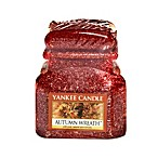Yankee Candle® Autumn Wreath™ Jar Wax Melt