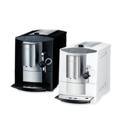 Miele CM5100 Countertop Coffee System in White