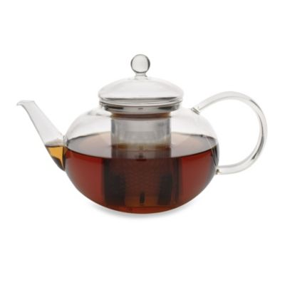 Adagio Teas Glass Teapot