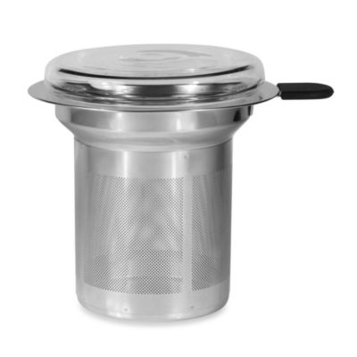 adagio teas Stainless Steel Infuser