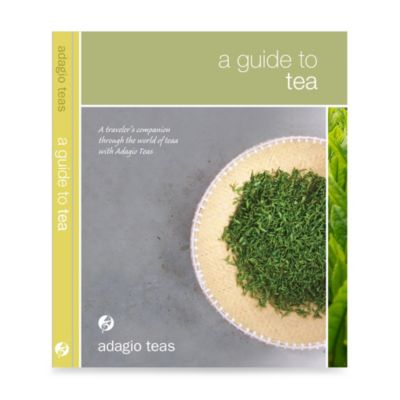 adagio teas A Guide to Teas