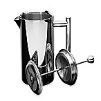 Frieling 17-Ounce Stainless Steel French Press