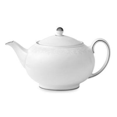 St. Moritz Teapot