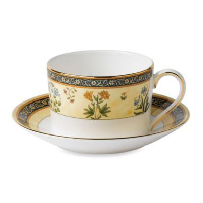 Wedgwood® India 4-Inch Imperial Teacup