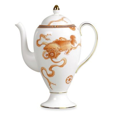 Wedgwood(R) Dynasty Coffeepot