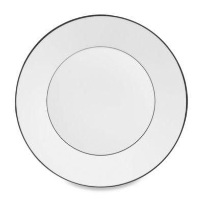 Wedgwood® Jasper Conran Platinum Dinner Plate